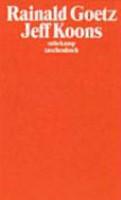 Jeff Koons PDF