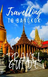 Bangkok 2016: Have an Adventure!
