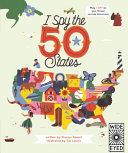 I Spy the 50 States