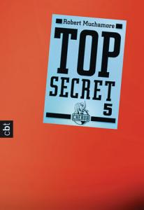 Top Secret 5   Die Sekte PDF