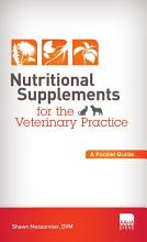 Nutritional Supplements for the Veterinary Practice PDF