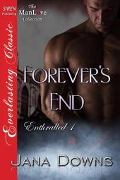 Forever's End [Enthralled 1]