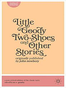 Little Goody Two Shoes and Other Stories PDF