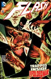 Flash (2011-) #43