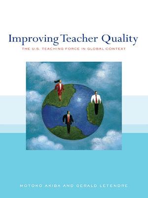 Improving Teacher Quality PDF