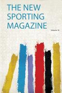 The New Sporting Magazine PDF