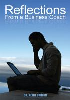Reflections from a Business Coach PDF