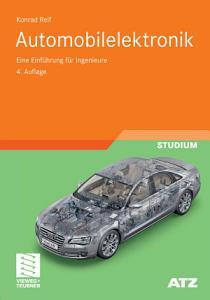 Automobilelektronik PDF