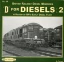British Railway Diesel Memories