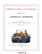 Kamilaroi, Dippil, and Turrubul: Languages Spoken by Australian Aborigenes