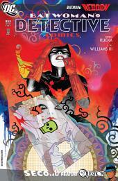 Detective Comics (1994-) #855