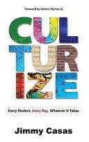 Culturize Book