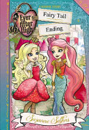 Ever After High Fairy Tail Ending