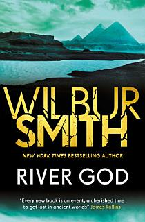 River God Book