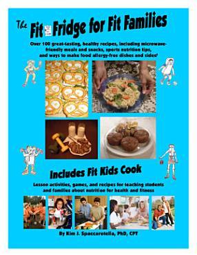 The Fit Fridge for Fit Families PDF