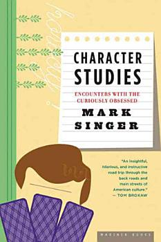 Character Studies PDF