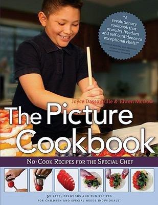 The Picture Cookbook PDF