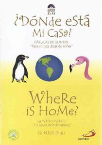 Donde Esta Mi Casa  Where Is Home  PDF