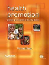 Health Promotion Book PDF