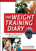 The Weight Training Diary