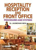 Hospitality Reception and Front Office  Procedures and Systems  PDF