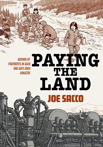 Download Paying the Land Book