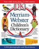 Merriam Webster Children s Dictionary PDF