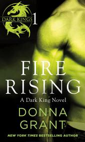 Fire Rising: Part 1: A Dark King Novel in Four Parts