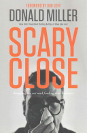 Scary Close  International Edition  Book