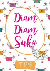 Diam-Diam Suka (Snackbook)