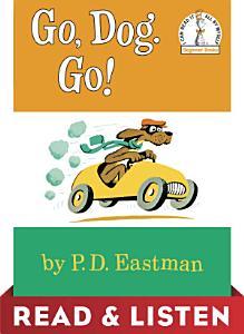 Go  Dog  Go  Read   Listen Edition Book
