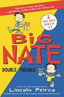 Big Nate  Double Trouble PDF