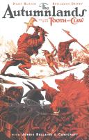 The Autumnlands  Volume 1 PDF