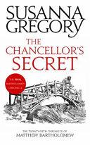 Download The Chancellor s Secret Book