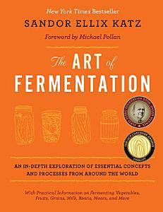 The Art of Fermentation Book