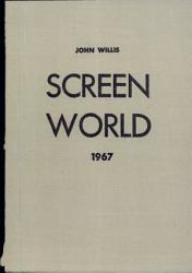 Screen World 1967 PDF