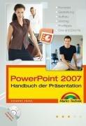 PowerPoint 2007   Handbuch der Pr  sentation PDF