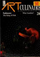 Art Culinaire PDF