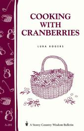 Cooking with Cranberries