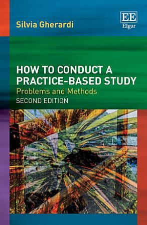How to Conduct a Practice based Study PDF