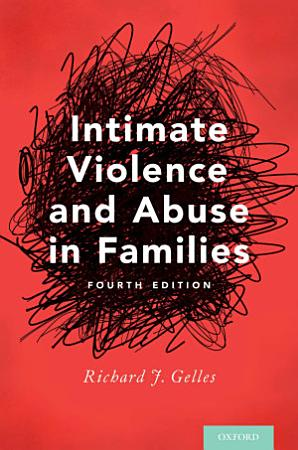 Intimate Violence and Abuse in Families PDF