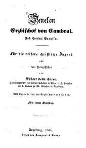 Fenelon, Erzbischof von Cambrai