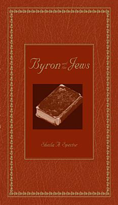 Byron and the Jews PDF