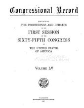 Congressional Record: Proceedings and Debates of the Congress, Volume 55, Part 6