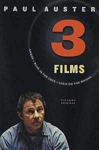 Three Films Book
