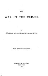 The War in the Crimea