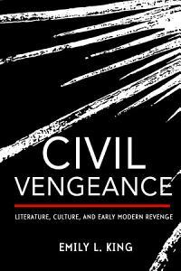 Civil Vengeance Book