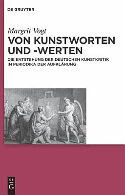 Von Kunstworten und  werten PDF