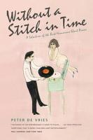 Without a Stitch in Time PDF