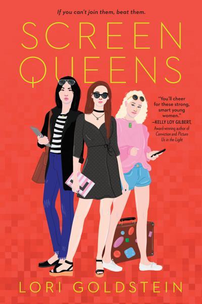 Download Screen Queens Book